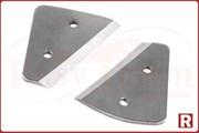 Ножи для ледобуров