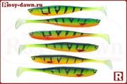 Lucky John Basara Soft Swim