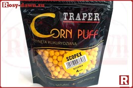 Пуффики(плавающее тесто/кукуруза)
