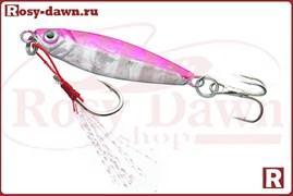 Rosy Dawn Jigpara Micro