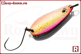 Rosy Dawn Rush Trout