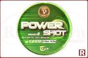 Power Shot Braid X8