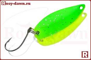 Columbia Trout Killer Pro 30мм, 3.5гр, 012 - фото 11223