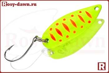 Columbia Trout Killer Pro 30мм, 3.5гр, 017 - фото 11263