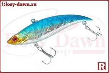 Раттлин Rosy Dawn Bay Blue 90мм, 18гр, C013