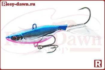Rosy Dawn Mebaru-X Power Coat 60S, 60мм, 9.2гр, 012 - фото 11617