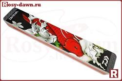 Коробка Daiwa для оснасток, поплавков и поводков 45см - фото 12483
