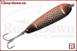 Жереховая блесна Hammer 24гр, 55мм, BLOR