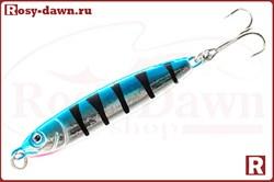 Rosy Dawn Iron Minnow 63мм, 24гр, 015 - фото 13297