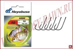 Hayabusa Sode Ringed HBO-100 - фото 17270