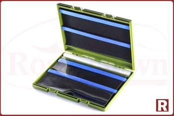 Коробка для микро-блесен Takara - фото 6254