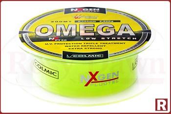 Colmic Omega 0.14, 300м, 2.20кг - фото 7636