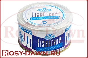 Fishberry Winter Classic Плотва