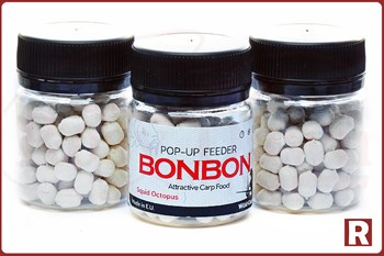 Wild Carp Feeder Pop-Up Bonbons