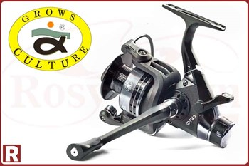 Катушка Grows Culture DF60 Baitrunner - фото 9125