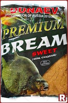 Dunaev Premium Sweet Bream (Сладкий Лещ) - фото 9208