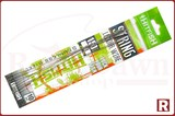 Поводок-струна Hitfish String Leader Wire 150мм, Ø0.30, 9кг, 10шт