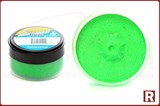 Форелевая паста Fishberry Glitter Trout Bait Garlic Green(чеснок, зеленая)