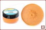 Форелевая паста Fishberry Glitter Trout Bait Garlic Orange(чеснок, оранжевый)
