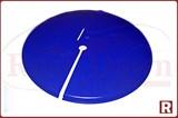 Платформа-тарелка для жерлицы и форелевых поставух