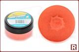 Форелевая паста Fishberry Glitter Trout Bait Cheese Orange(сыр, оранжевый)