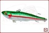 Saurus Vivra Китай 6.5см 15гр, Rainbow Trout