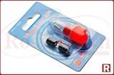 Светодиодный сигнализатор для жерлиц, 1шт