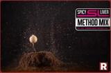 Методная прикормка FFEM Method Mix Spicy Liver