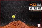 Методная прикормка FFEM Method Mix Krill and Gammarus