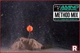 Методная прикормка FFEM Method Mix Amino Original