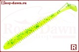 "Diamond Swing Impact 4"", 6шт, PAL23(Chartreuse/Green)"