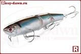 Воблер Columbia Mikey 115F, 20.5гр, Skyblue