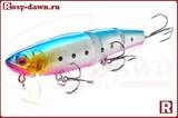 Воблер Columbia Mikey 115F, 20.5гр, Blue Pink