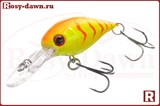 Воблер Rosy Dawn Diving Chubby F, 38мм, 4,3гр, 006