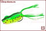Лягушка Columbia Crazy Frog 50мм, 11,5гр, 006
