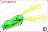 Лягушка Columbia Crazy Frog 50мм, 11,5гр, 008