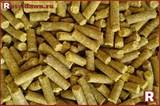 Кукурузный пеллетс Rainbow Carp CSL, 6мм, 1.5кг