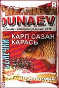 """Dunaev Premium """"Карп Сазан Карась"""" Жареные семечки"""