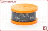 Отгрузочная маркированная лента для Herabuna 20см, 7мм