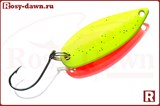 Columbia Trout Killer Pro 30мм, 3.5гр, 010