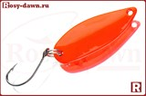 Columbia Trout Killer Pro 30мм, 3.5гр, 008