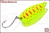 Columbia Trout Killer Pro 30мм, 3.5гр, 017
