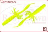 Takedo Hunter TKS3807, 50мм, 20шт, d007(шартрез)