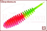 "Nice Trout ""Крыска"", 5см, 6шт, 207/038(розово-зеленый-сыр)"