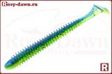 "Diamond Swing Impact 3"", 10шт, PAL#22(Blue Chartreuse)"