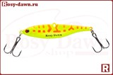 Раттлин Rosy Dawn Vibrato 60мм, 14гр, цвет 010