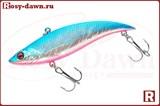 Раттлин Rosy Dawn Bay Blue 90мм, 18гр, C012
