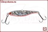 Раттлин Rosy Dawn Vibrato 70мм, 21гр, 008