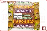 """Готовая зимняя прикормка Optimist """"Опарыш"""", 500гр"""