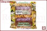 """Готовая зимняя прикормка Optimist """"Универсальная"""", 500гр"""